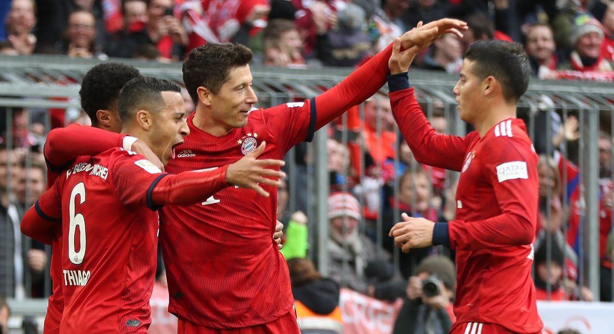 Ulaznice za utakmice Bayerna u sezoni 2019/20 već rasprodane