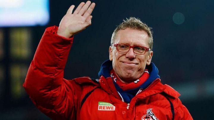 Koeln smijenio trenera zbog katastrofalnih rezultata