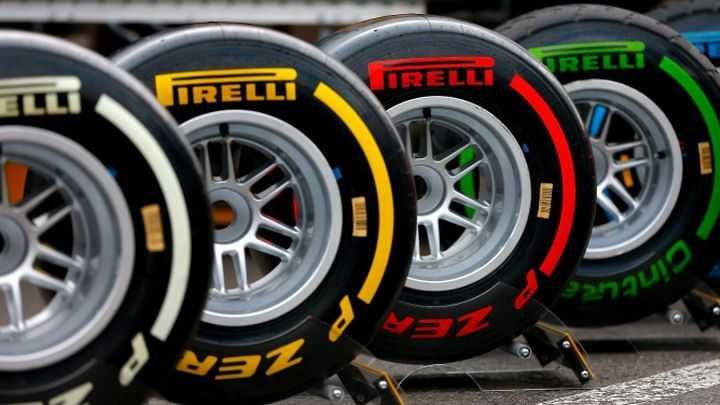 Pirelli odabrao gume za prve tri utrke naredne sezone