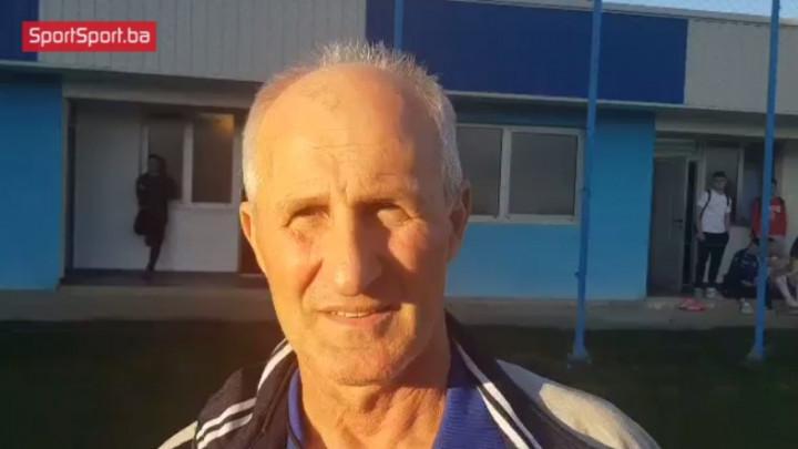 Ibro Mahmutović: Znao sam da su u problemima i nadao sam se uvjerljivoj pobjedi