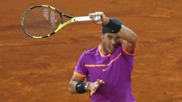Nadal pobijedio Goffina i osigurao meč protiv Đokovića