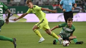 Djeluje nestvarno, ali Dinamo je u trećem šeširu na žrijebu grupne faze Lige prvaka