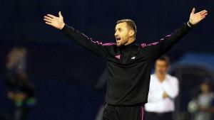 Trener Rosenborga se naklonio fudbaleru Dinama: Nismo mu mogli ništa...