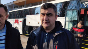 Umit Ozat napustio Zenicu i vratio se u Tursku tokom pauze u Premijer ligi