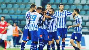 Crnogorci nam 'očitali lekciju': Ne samo da se liga nastavlja, nego će biti i navijači na tribinama!