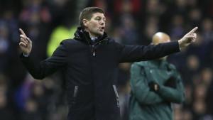 Čestitke Stevena Gerrarda za svakog navijača Liverpoola je posebna