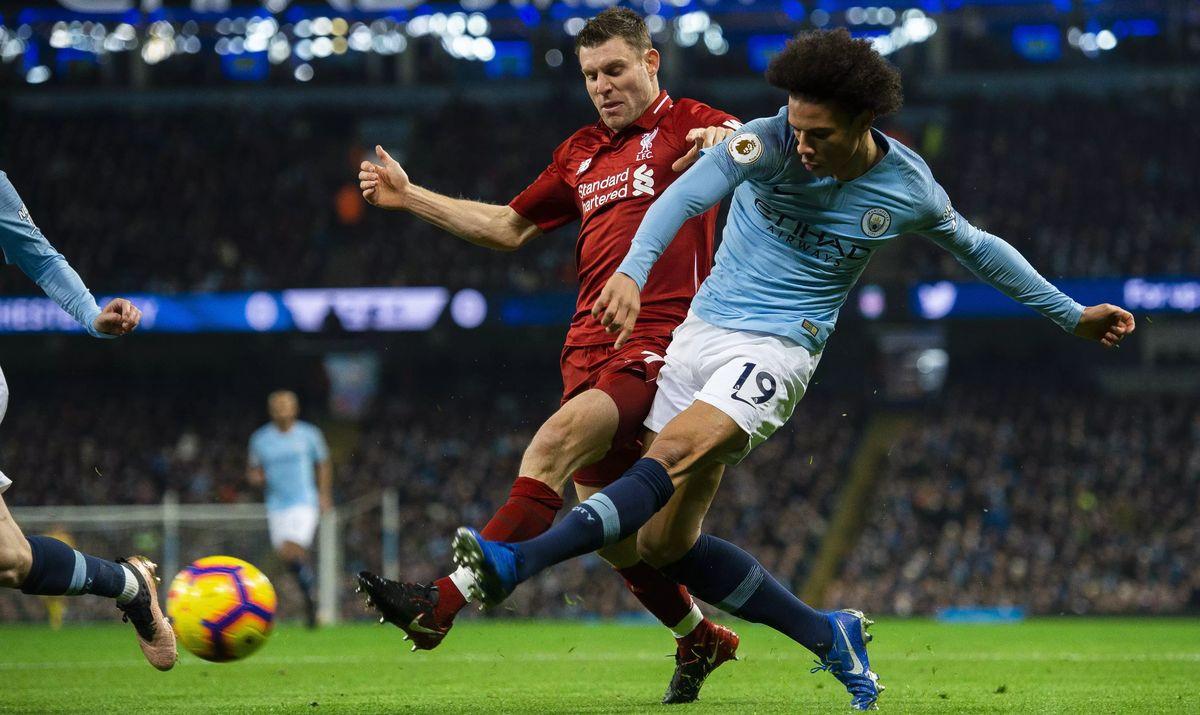 Manchester City i Liverpool: Ko s kim igra do kraja?
