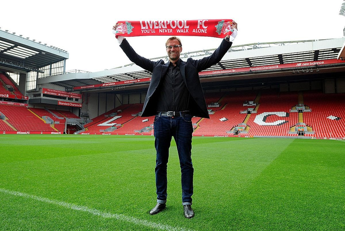 Kako su snovi navijača Liverpoola postali stvarnost? Sve može stati u jednu fotografiju...
