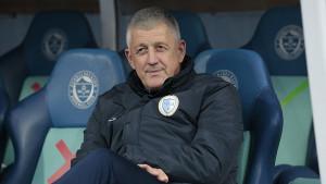 Miljanović nezadovoljan realizacijom, Musemić već zabrinut zbog terena na Tušnju