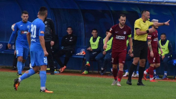 Stručni konsultant komentarisao sporne situacije iz 16. kola Premijer lige BiH