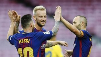 Messi našao savršenu zamjenu za Rakitića