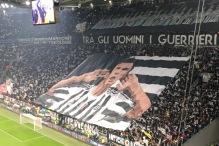 Navijači Juventusa odali ogromno priznanje Mandžukiću