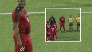 Ima 60 godina i mnogo kilograma viška: Gazda zaigrao u elitnom takmičenju i to kao kapiten!