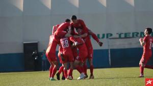 FK Velež se oglasio nakon derbija na Otoci