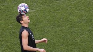 """""""Lewandowski nema potrebe da trenira, nema više šta naučiti"""""""