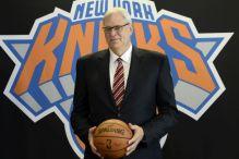 Zvanično: Phil Jackson napustio New York Knickse