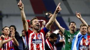 Legenda Atletico Madrida se oprostila od nogometa