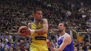FIBA rang lista: Napredak bh. košarkaša i košarkašica