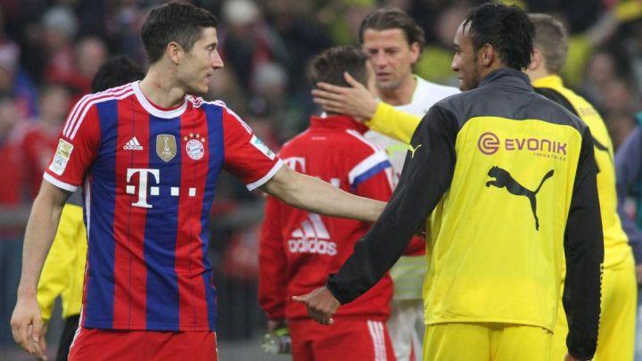 """Agent Roberta Lewandowskog """"opleo"""" po igračima Bayerna"""