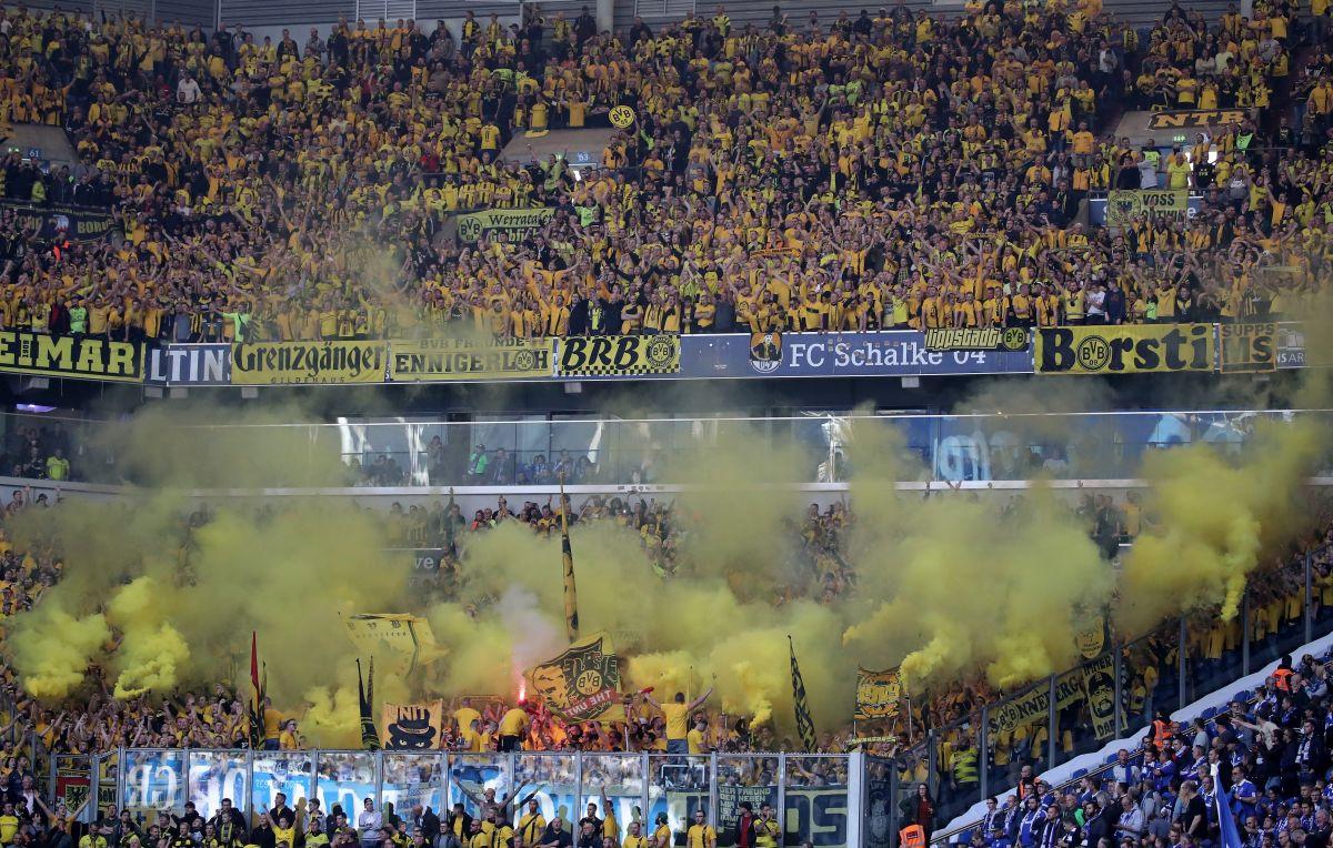 Nijemci prave planove za povratak navijača na stadione