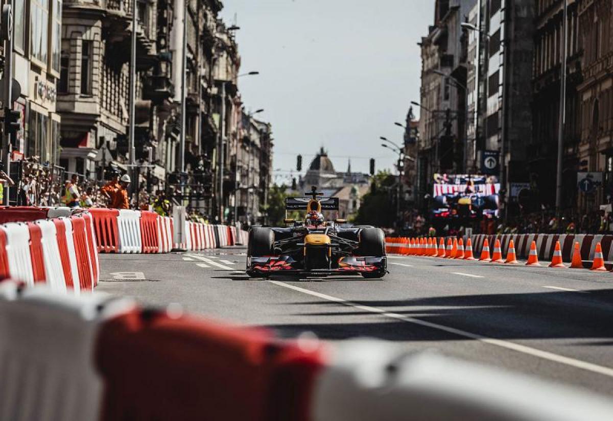 Utrke iz SAD-a, Brazila i Meksika izmještene na europsko tlo