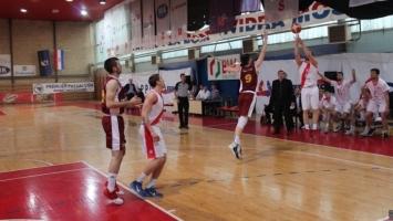 Košarkaši Bosne slavili u Mostaru i izborili finale