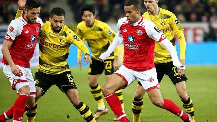 "Borussia se ""probudila"", Eintrachtu tri boda u Hamburgu"