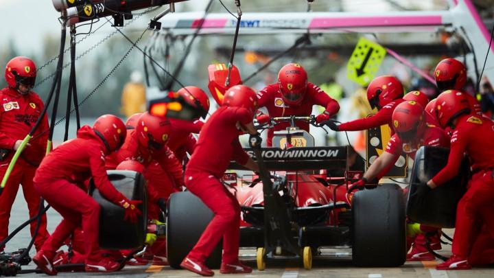 Timovi Formule 1 razmišljaju o super sezoni!