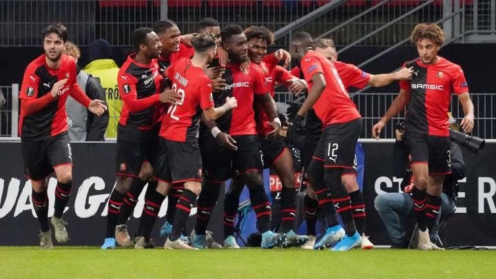 Liga prvaka je sinoć dobila debitanta u elitnom takmičenju