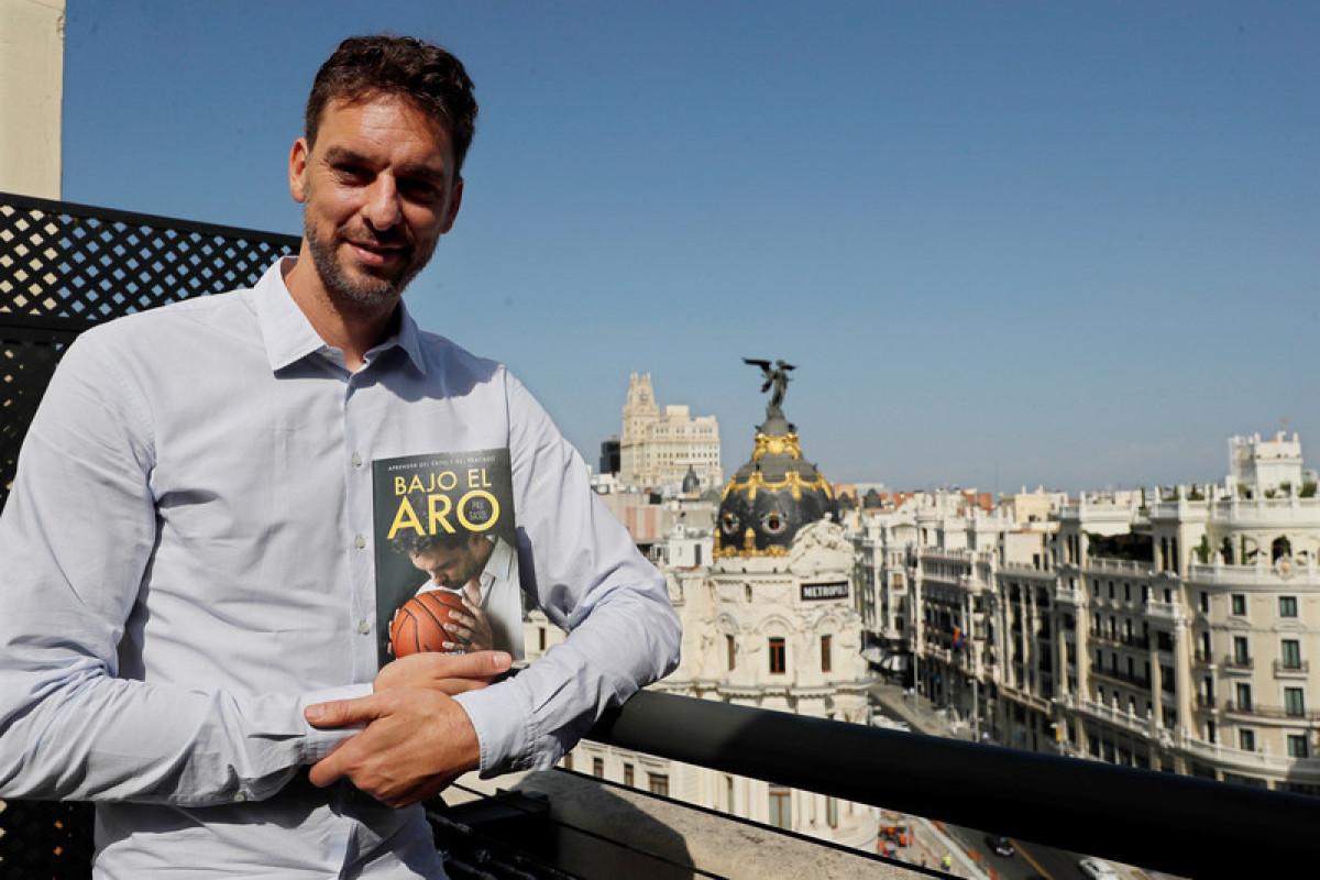 Pau Gasol demantirao glasine o povratku u Barcelonu