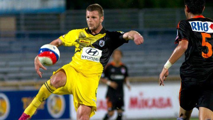 Sead Hadžibulić potpisao za NK Travnik