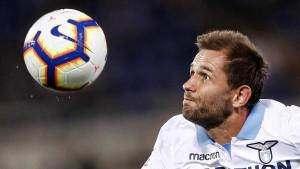 """Lazio slavi Lulića: """"11. jula se promijenio svijet"""""""