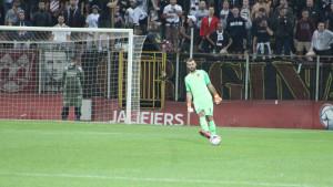 Bojan Pavlović zadovoljan bodom protiv bivšeg kluba: Imali su više šansi