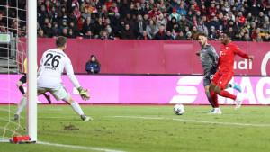 Bayern primio pet komada u prijateljskom meču