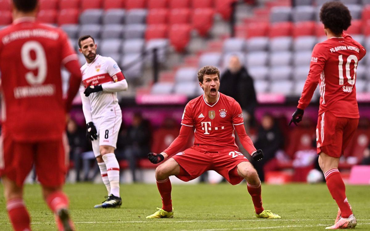 Mozzart daje najveće kvote na svijetu: Bayern 2,60, Roma 1,76, Monaco 1,60!