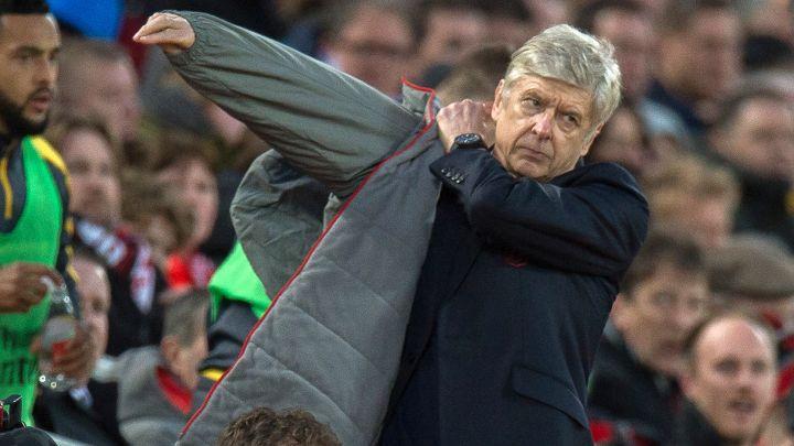 Wenger: Otkrit ću svoju budućnost nakon finala