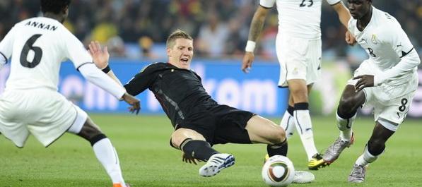 Schweinsteiger upitan za Englesku