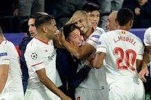 Barcelona ponudila pomoć treneru Seville