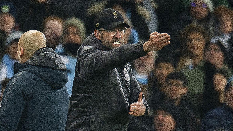 Jurgen Klopp stopirao transfer veznjaka Liverpoola
