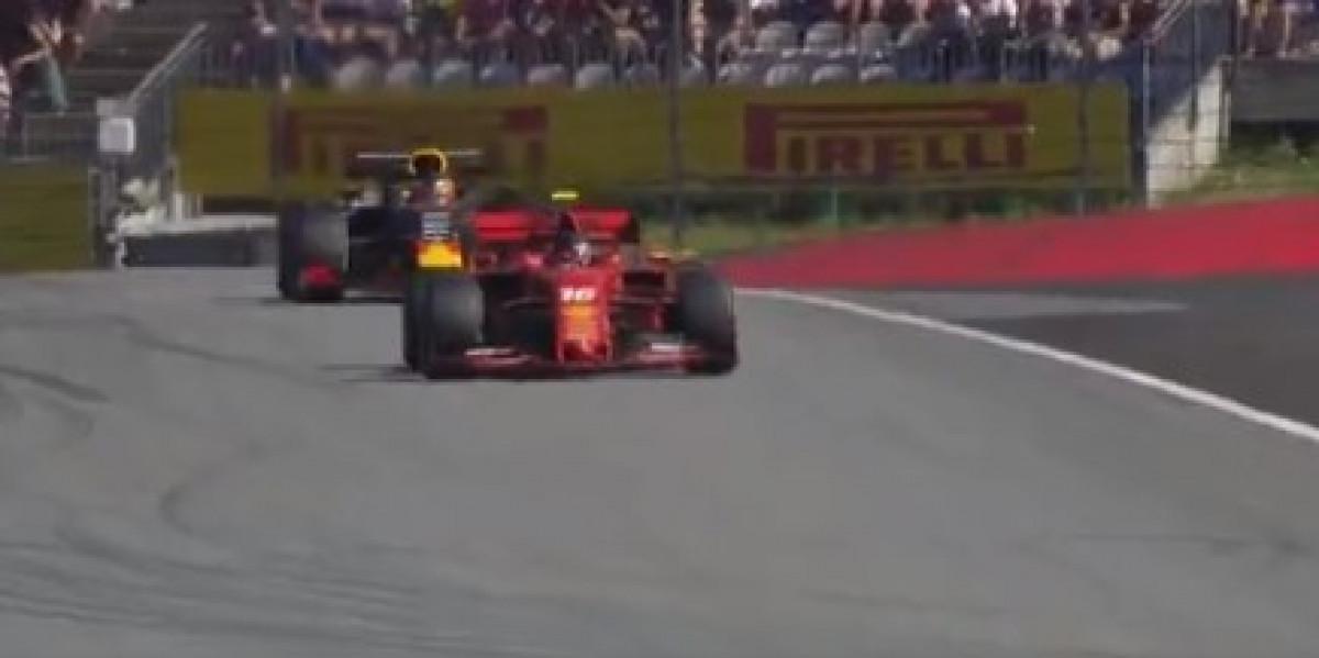 Top 10 preticanja u Formuli 1 ove sezone: Koje je najbolje?