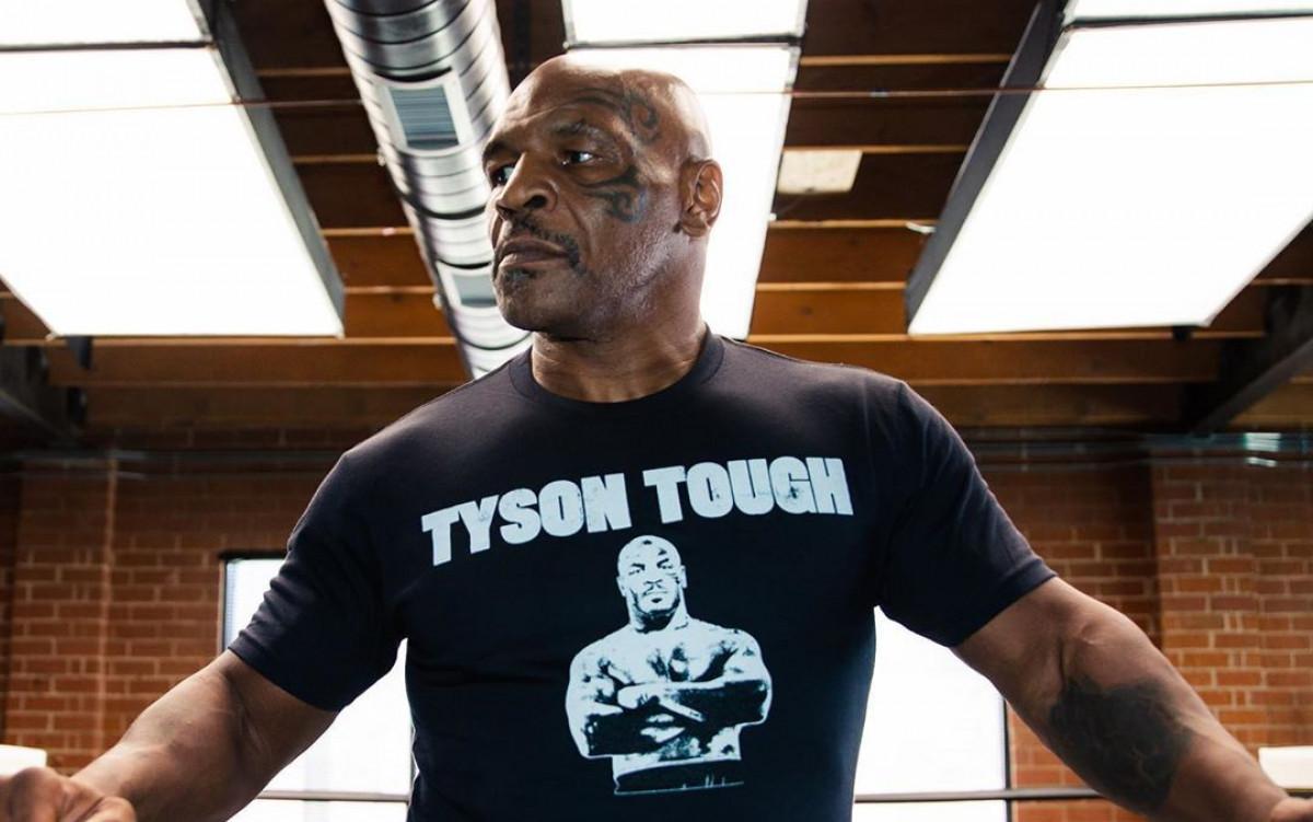 """""""Roy bi u ringu sa Tysonom mogao biti ozbiljno povrijeđen"""""""
