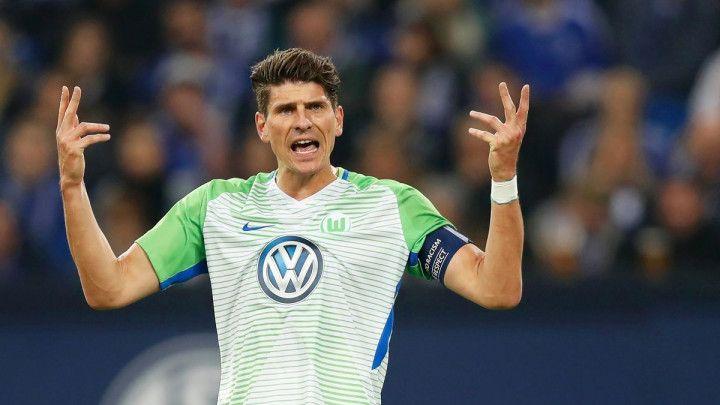 Gomez napustio Wolfsburg, vratio se tamo gdje je ponikao