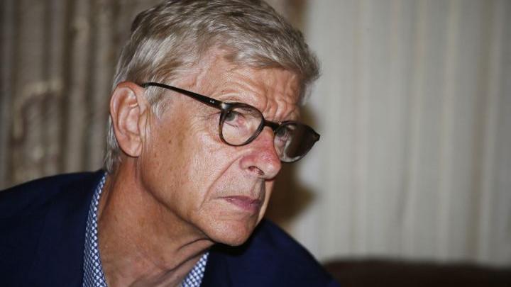 Arsene Wenger najavio povratak