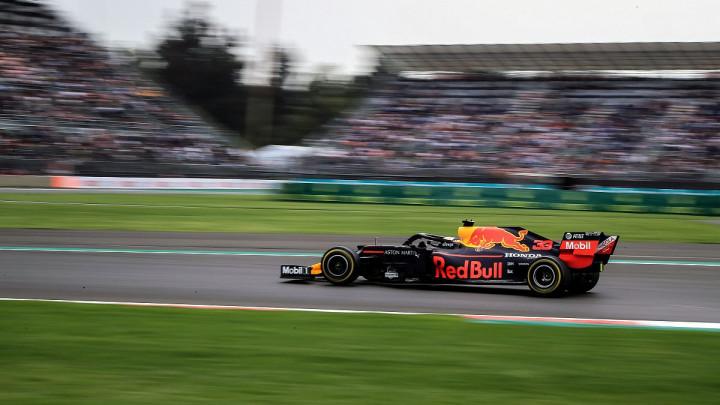 Verstappenu pol pozicija u Meksiku