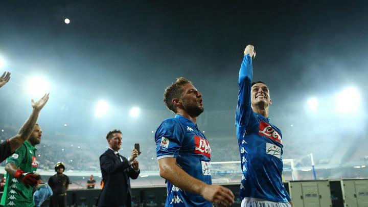 """De Laurentiis odstranjuje """"vođe pobune"""": Dvije zvijezde sigurno napuštaju Napoli"""