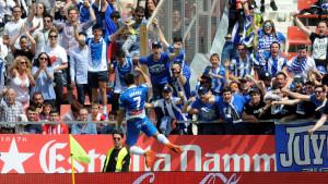 Espanyol osvojio bodove spasa u Gironi