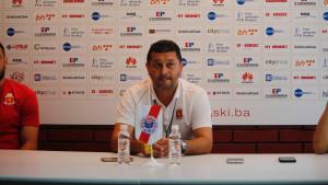 Trener Valette: Zrinjski je trebao proći Spartak, bit će favorit protiv nas