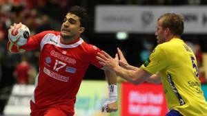 Švedska ostvarila rutinsku pobjedu protiv Tunisa