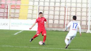 Nikolić se oprostio od Mladosti: Hvala vam što ste mi dali šansu i otvorili vrata evropskog fudbala!