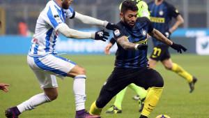 """Zabio je 31 gol, ali u Interu ga ne žele: """"Vjerovatno ide..."""""""